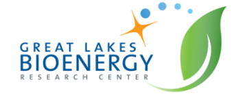 Great Lakes Bioenergy Research Center